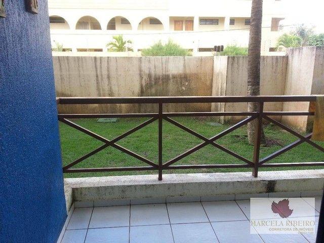 Apartamento à venda, 55 m² por R$ 290.000,00 - Porto das Dunas - Aquiraz/CE - Foto 5