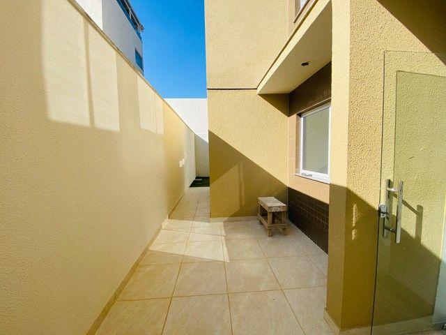 Apartamento para venda com 90 metros quadrados com 2 quartos em Santa Mônica - Belo Horizo - Foto 5