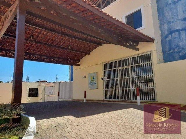 Apartamento à venda, 55 m² por R$ 290.000,00 - Porto das Dunas - Aquiraz/CE - Foto 17