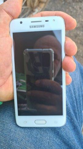 SAMSUNG J5 PRIME 32GB - Foto 2