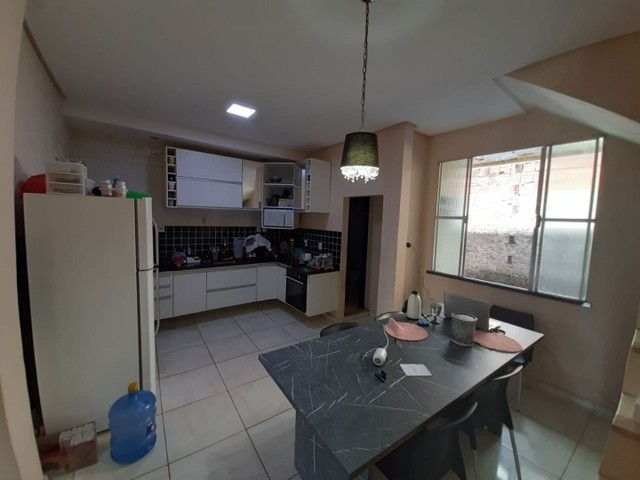 Linda casa duplex no bairro de Fátima. Financia - Foto 9