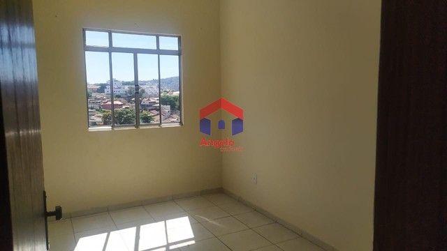 BELO HORIZONTE - Apartamento Padrão - Rio Branco - Foto 11