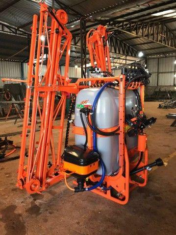 Fabrica de barras e pulverizadores - Foto 4
