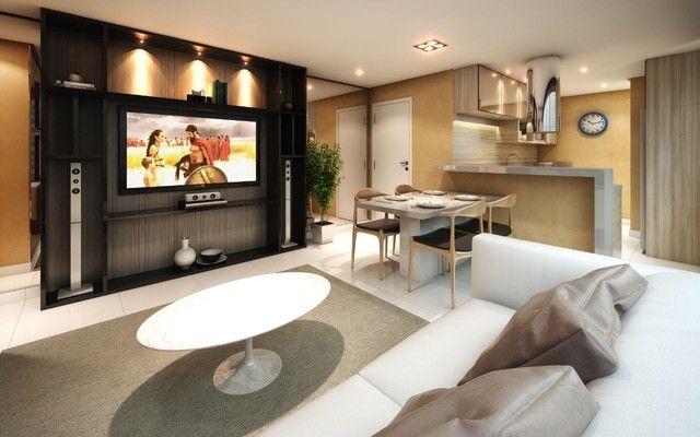 Lindo apartamento 02 quartos no coração da Savassi