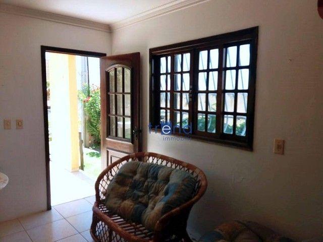Casa no Porto das Dunas com 4 dormitórios e 100 m² - Foto 6