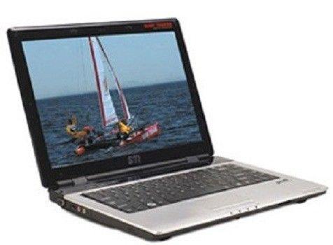 Notebook Sti Is-1412 com bateria excelente ,aceito propostas de preço,muito barato!! - Foto 3