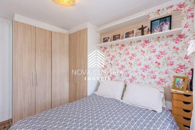 Apartamento para venda possui 47 metros quadrados com 2 quartos em Tanguá - Almirante Tama - Foto 13