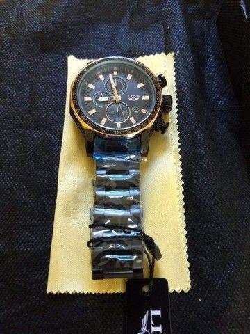 Relógio Lige  - Foto 3