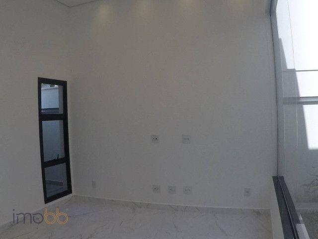 Casa com 3 dormitórios à venda, 168 m² por R$ 835.000 - Condomínio Alto de Itaici - Indaia - Foto 8
