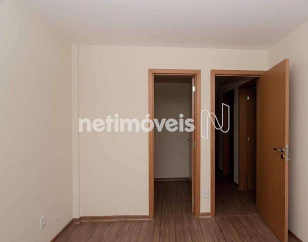 Apartamento à venda com 3 dormitórios em Dona clara, Belo horizonte cod:532632 - Foto 8