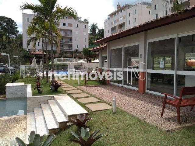 Loja comercial à venda com 3 dormitórios em Honório bicalho, Nova lima cod:832654 - Foto 20