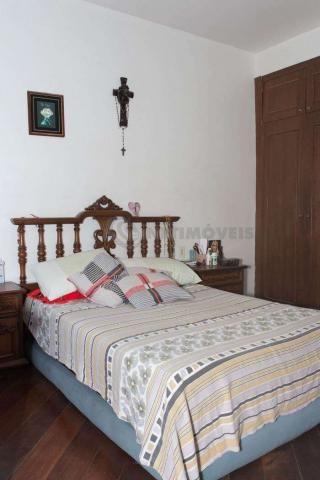 Apartamento à venda com 4 dormitórios em Santa efigênia, Belo horizonte cod:153149 - Foto 20