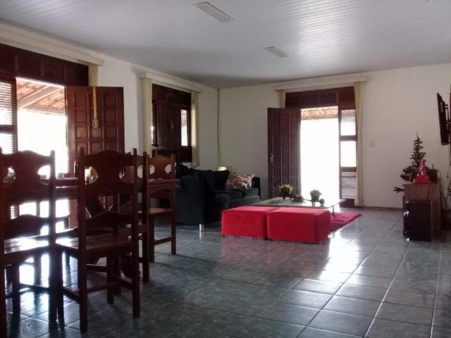 Casa Plana, 272 m², Campo Society, Rua Privativa no Eusébio... - Foto 14