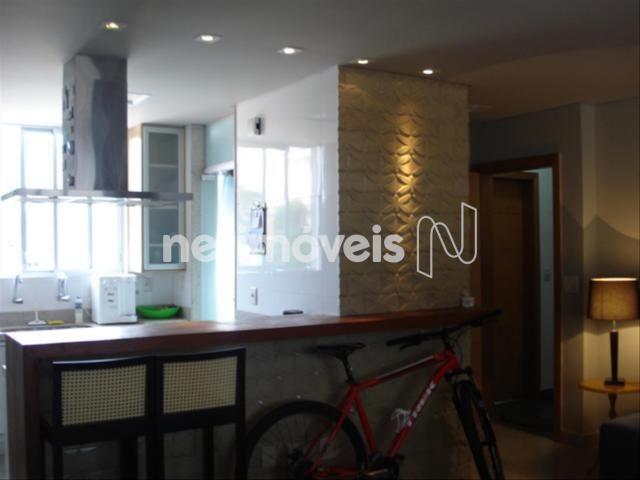 Apartamento à venda com 3 dormitórios em Santa efigênia, Belo horizonte cod:527266 - Foto 6