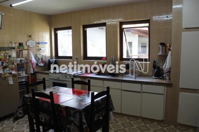 Casa à venda com 4 dormitórios em Bandeirantes (pampulha), Belo horizonte cod:730763 - Foto 16
