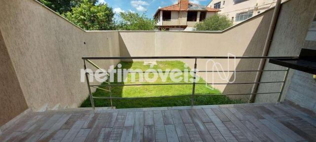Casa de condomínio à venda com 2 dormitórios em Itapoã, Belo horizonte cod:543114 - Foto 4