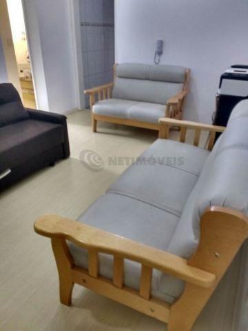 Loja comercial à venda com 2 dormitórios em Castelo, Belo horizonte cod:658652 - Foto 2
