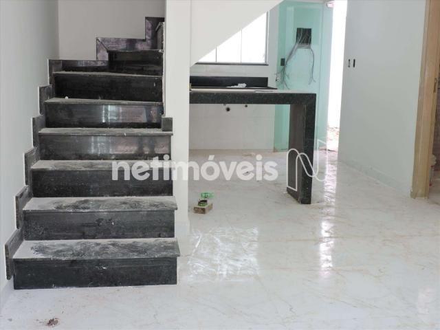 Casa de condomínio à venda com 3 dormitórios em Santa amélia, Belo horizonte cod:816808 - Foto 3
