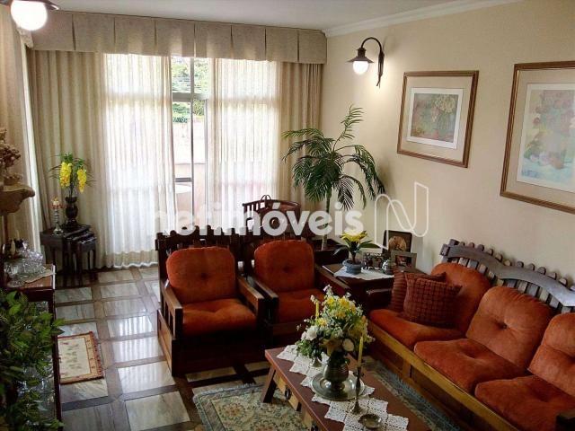 Apartamento à venda com 4 dormitórios em Ouro preto, Belo horizonte cod:30566