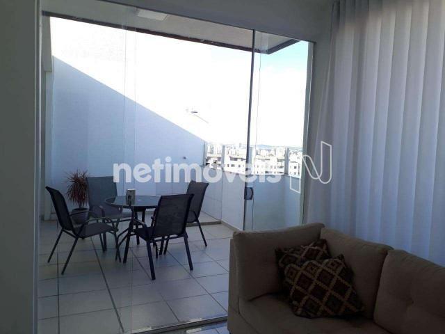 Apartamento à venda com 3 dormitórios em Castelo, Belo horizonte cod:785501 - Foto 10