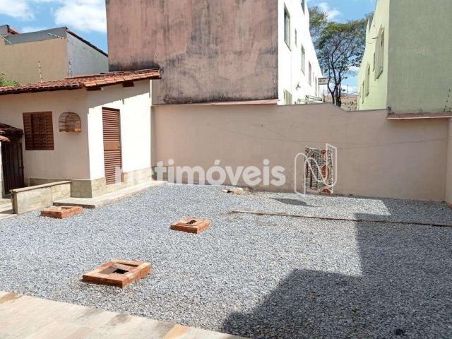 Casa à venda com 3 dormitórios em Santa amélia, Belo horizonte cod:820770 - Foto 3