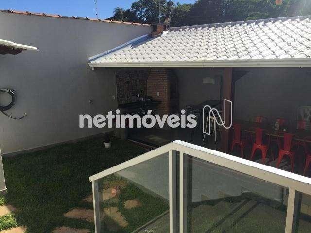 Casa à venda com 3 dormitórios em Santa amélia, Belo horizonte cod:666196 - Foto 19