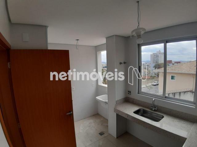 Apartamento à venda com 3 dormitórios em Manacás, Belo horizonte cod:763775 - Foto 19