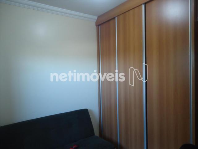Casa à venda com 3 dormitórios em Céu azul, Belo horizonte cod:758462 - Foto 9