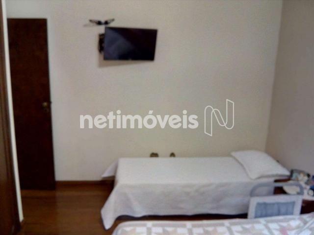 Apartamento à venda com 4 dormitórios em Ouro preto, Belo horizonte cod:30566 - Foto 8