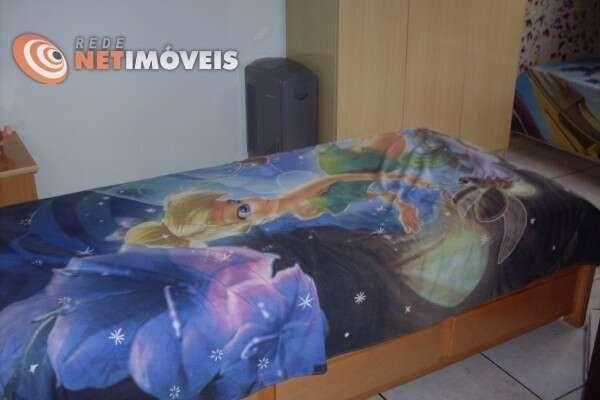 Casa à venda com 4 dormitórios em Itatiaia, Belo horizonte cod:365585 - Foto 12