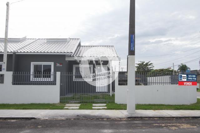 Casa com 2 dormitórios à venda, 48 m² por R$ 220.000,00 - Riviera - Matinhos/PR - Foto 5