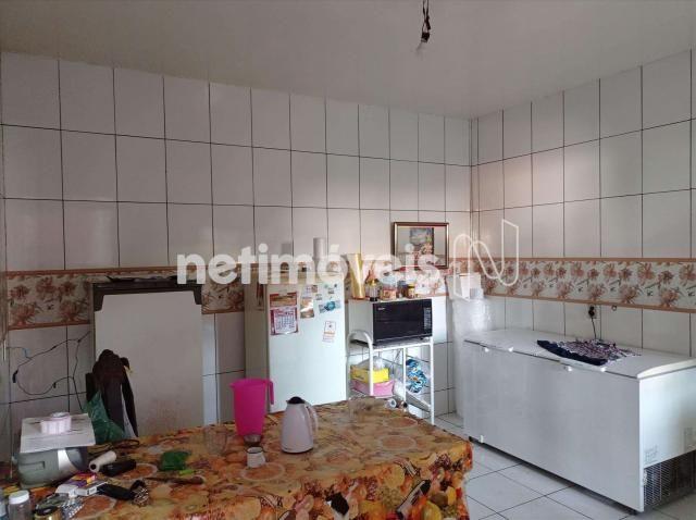 Casa à venda com 3 dormitórios em Céu azul, Belo horizonte cod:826626 - Foto 12