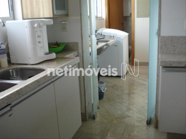 Apartamento à venda com 3 dormitórios em Santa efigênia, Belo horizonte cod:527266 - Foto 18