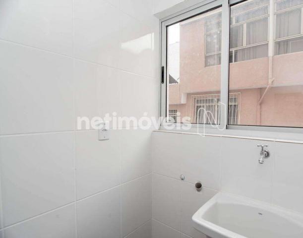 Apartamento à venda com 3 dormitórios em Dona clara, Belo horizonte cod:532632 - Foto 10