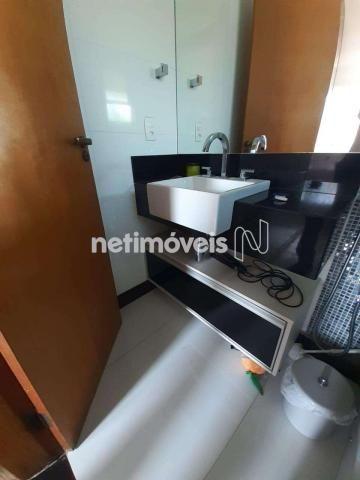 Apartamento à venda com 3 dormitórios em Castelo, Belo horizonte cod:832743 - Foto 20
