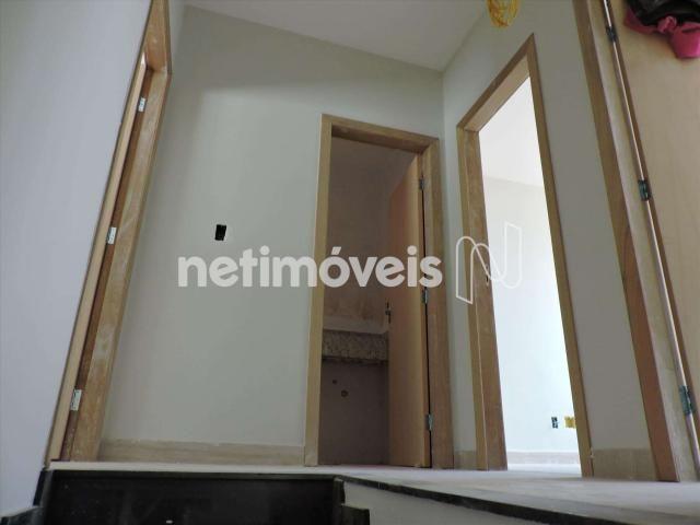 Casa de condomínio à venda com 3 dormitórios em Santa amélia, Belo horizonte cod:816808 - Foto 15