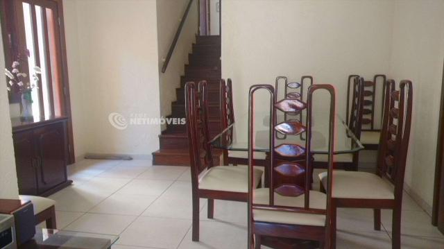 Casa à venda com 4 dormitórios em Itapoã, Belo horizonte cod:640711 - Foto 5