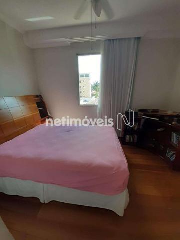 Apartamento à venda com 3 dormitórios em Castelo, Belo horizonte cod:832743 - Foto 11