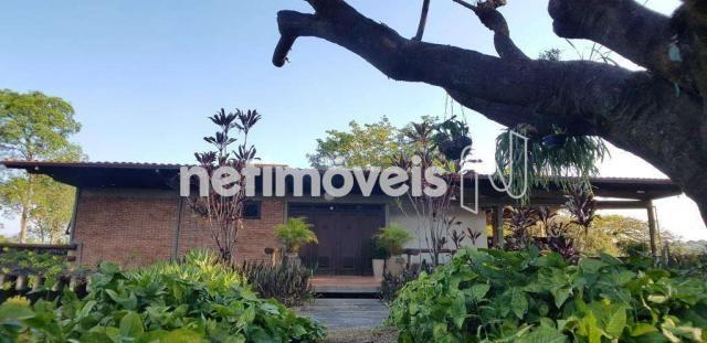 Casa à venda com 4 dormitórios em Jardim atlântico, Belo horizonte cod:828960 - Foto 3