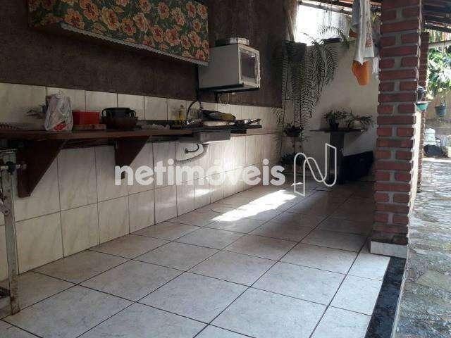Casa à venda com 3 dormitórios em Santa amélia, Belo horizonte cod:744741 - Foto 9