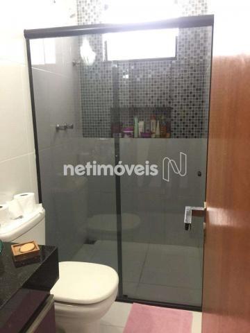 Casa de condomínio à venda com 4 dormitórios em Ouro preto, Belo horizonte cod:508603 - Foto 17