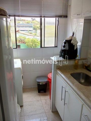 Apartamento à venda com 2 dormitórios em Dona clara, Belo horizonte cod:713130 - Foto 12