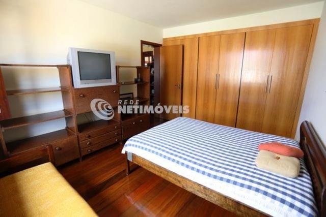 Casa à venda com 4 dormitórios em Itapoã, Belo horizonte cod:631309 - Foto 10