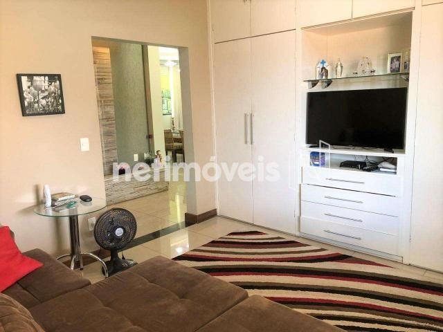 Casa à venda com 4 dormitórios em Jardim atlântico, Belo horizonte cod:832227 - Foto 12