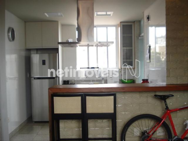 Apartamento à venda com 3 dormitórios em Santa efigênia, Belo horizonte cod:527266 - Foto 5