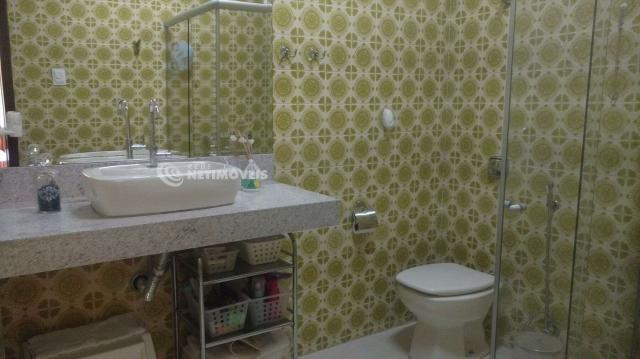 Casa à venda com 4 dormitórios em Itapoã, Belo horizonte cod:640711 - Foto 12