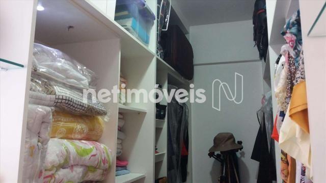 Apartamento à venda com 4 dormitórios em Castelo, Belo horizonte cod:131599 - Foto 13