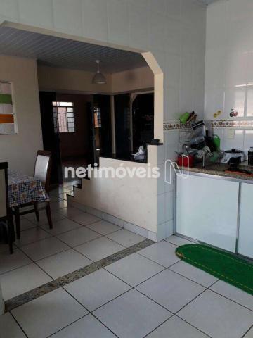 Casa à venda com 5 dormitórios em Céu azul, Belo horizonte cod:799619 - Foto 11