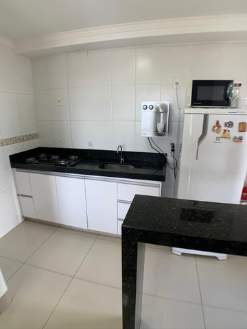 Apartamento à venda 3 Quartos, Bairro Feliz, Residencial Alegria - Foto 6