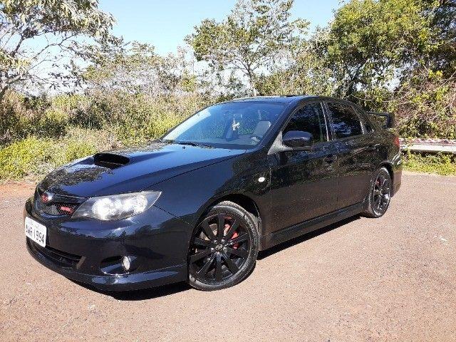 Subaru wrx 09 sedã 320cv - Foto 13